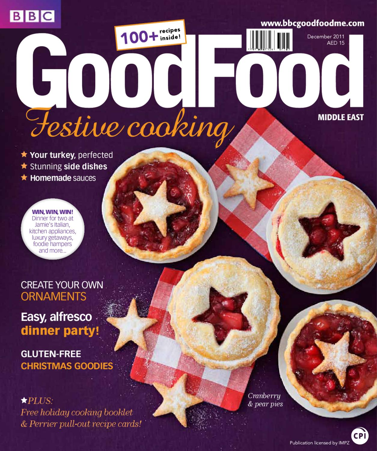 Bbc Good Food Middle East Magazine By Me Issuu Fancy Feast Classic Savory Salmon 85g 12 Pcs Free Pillow