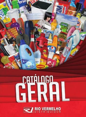 359c73c8038 Catálogo Geral by Rio Vermelho - issuu