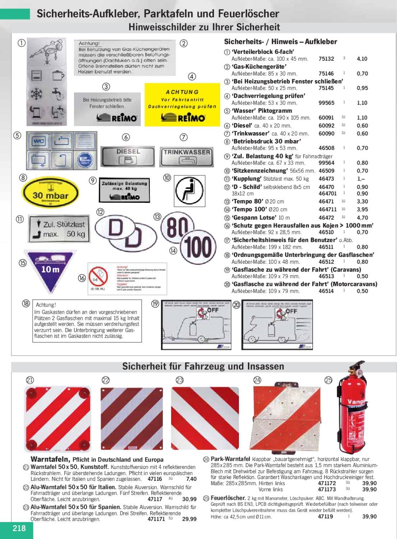 Pflicht in Deutschland und Europa Warntafel aus Kunststoff