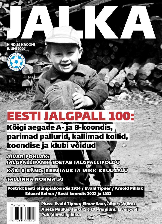 09edfab223f JALKA (juuni 2009) by Jalka - issuu