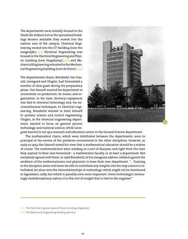 universiteit twente 50 jaar Geschiedenis 50 jaar Universiteit Twente/History 50 years  universiteit twente 50 jaar