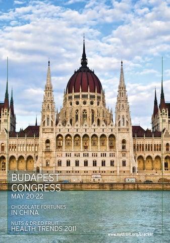 The Cracker magazine, March 2011 by INC - International Nut & Dried ...