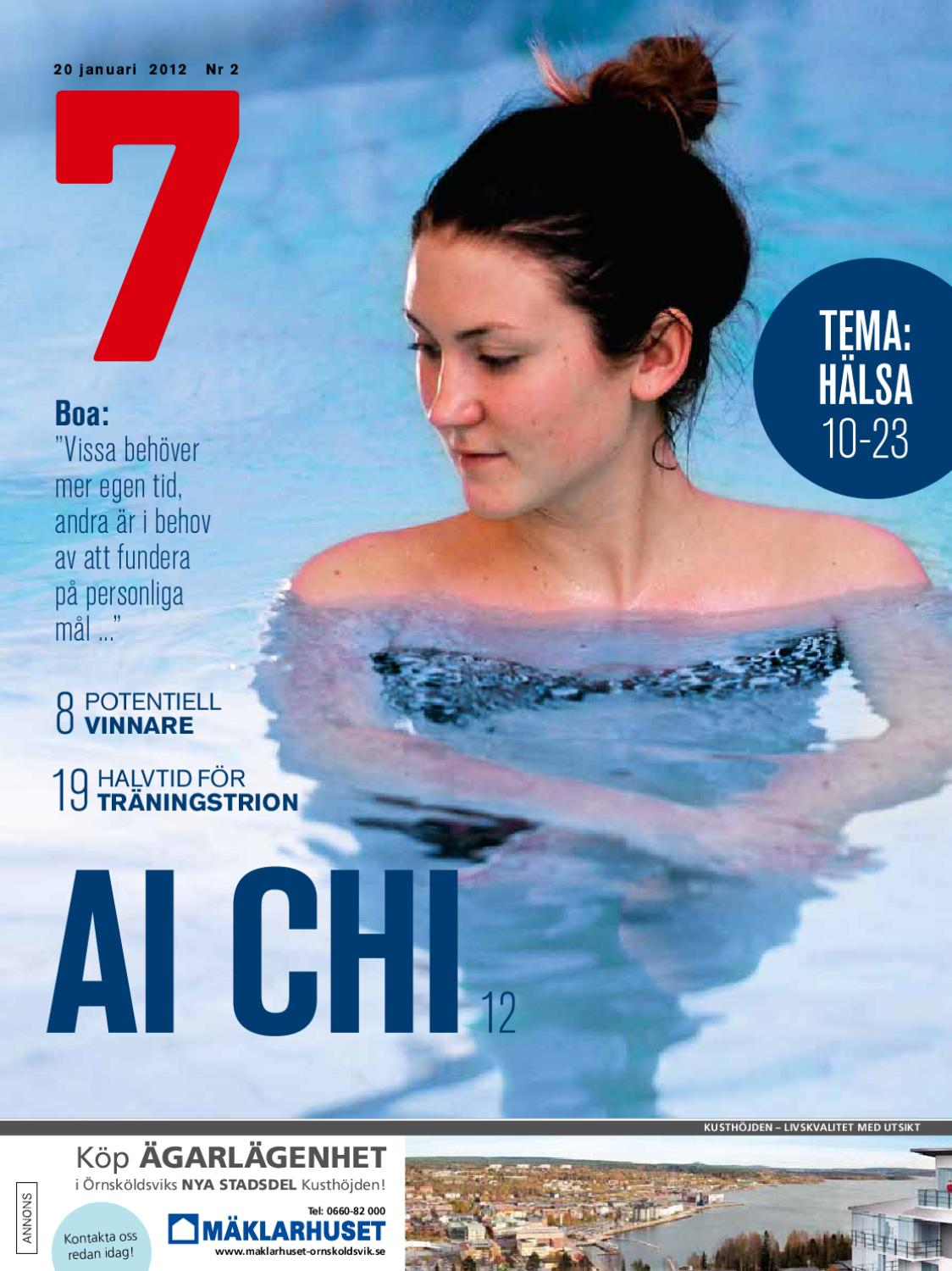 Tidningen 7 nr 2 2012 by 7an Mediapartner - issuu