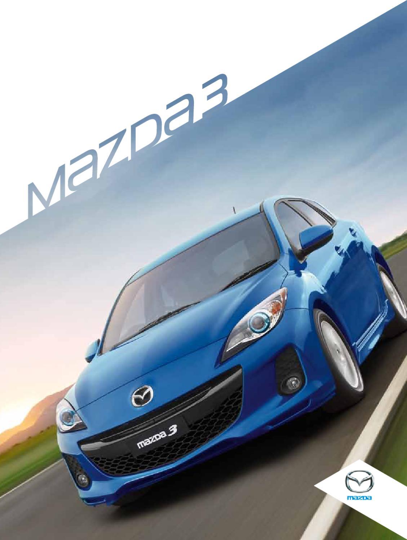Mazda 3 Owners Manual: Active Adaptive Shift (AAS)