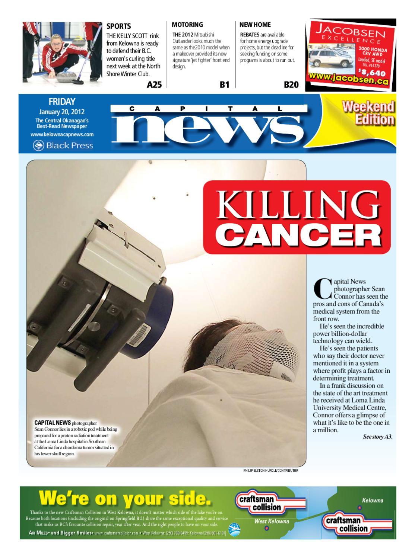 Kelowna Capital News 20 January 2012 by Kelowna CapitalNews - issuu