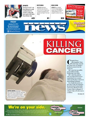 07e91d4f187a80 Kelowna Capital News 20 January 2012 by Kelowna CapitalNews - issuu