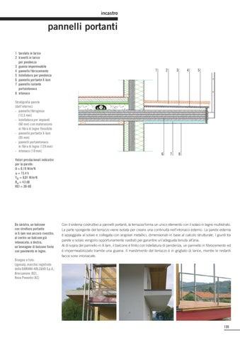 Legnoarchitettura 05 by edicomedizioni issuu - Inculata in bagno ...