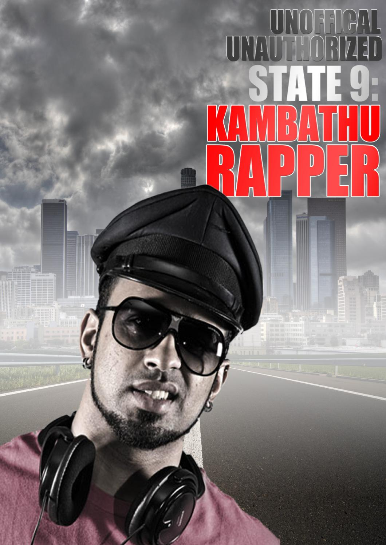 sheezay kambathu rapper album songs