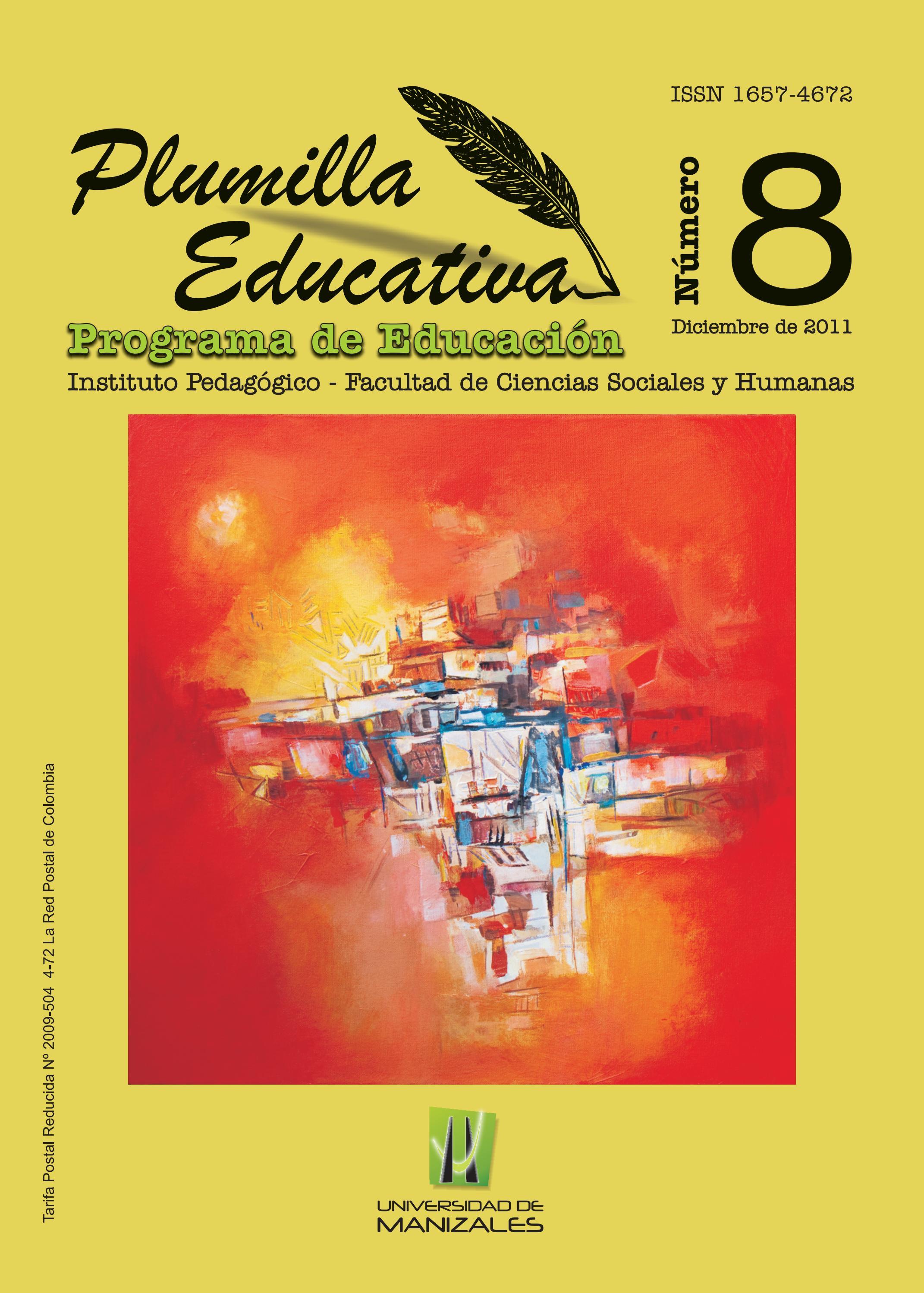 plumilla educativa n 8 by universidad de manizales issuu rh issuu com