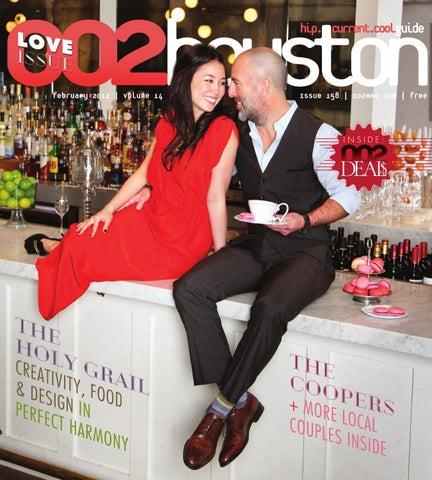 february 2012 by 002houston magazine issuu. Black Bedroom Furniture Sets. Home Design Ideas
