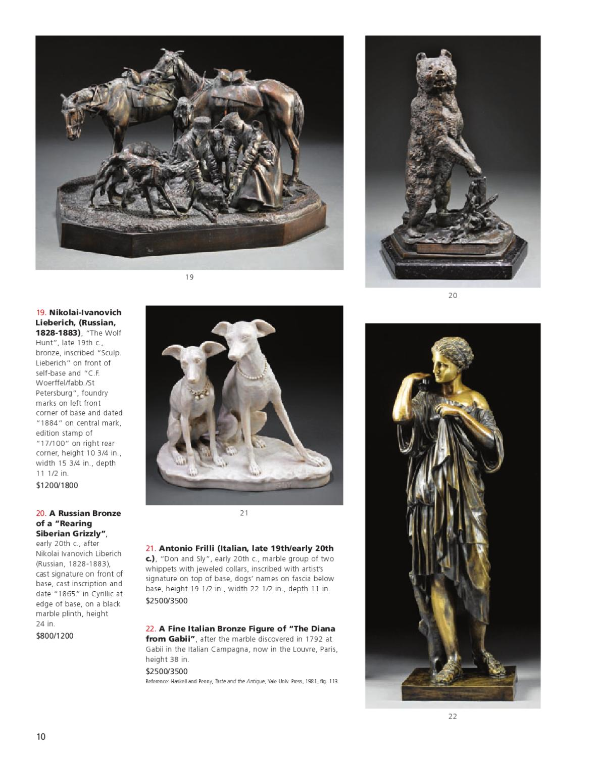 Winter Major Estates Auction, 2/4/12 & 2/5/12 by Neal Auction - issuu