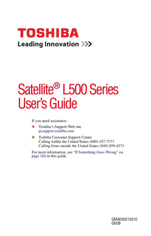 Manual De Mi Laptop Toshiba Satellite L505d By Roberto Vicente Osuna Source Http Wwwelectronicscircuitscom Cirdir Data Printerport Nava Issuu