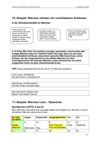 page 11 - Reizworter Beispiele