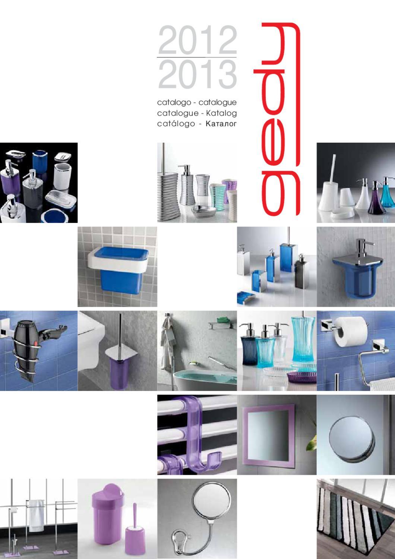 Gedy Marina portaspazzolini Beige 8,5/x 8,5/x 11,3 Ceramica