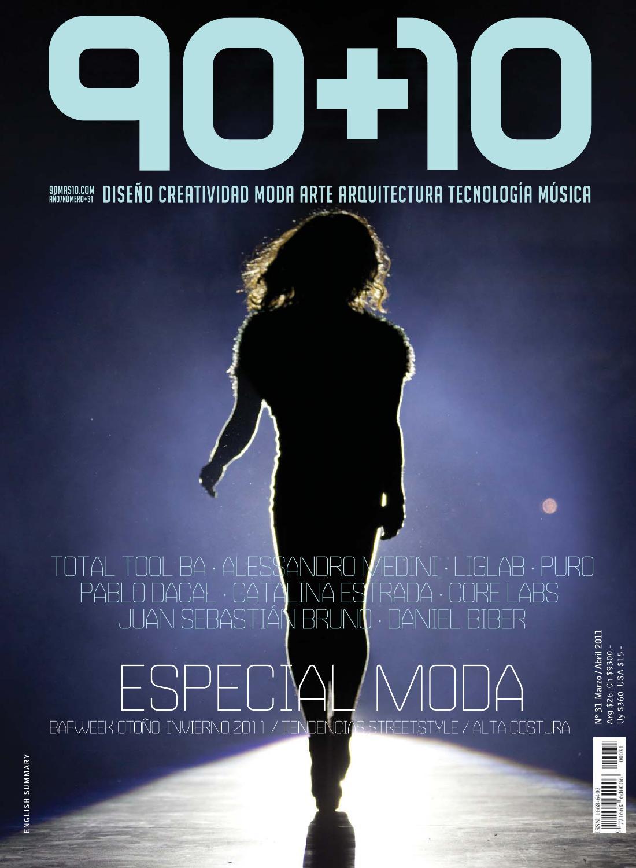 Revista 90+10  31 by 90+10 - issuu 2352668e403a6