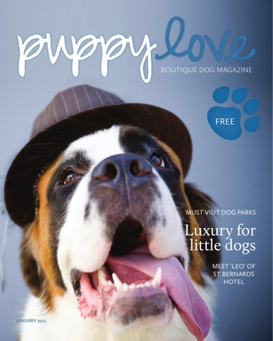 Puppy love magazine by puppy love magazine issuu boutique dog magazine solutioingenieria Gallery