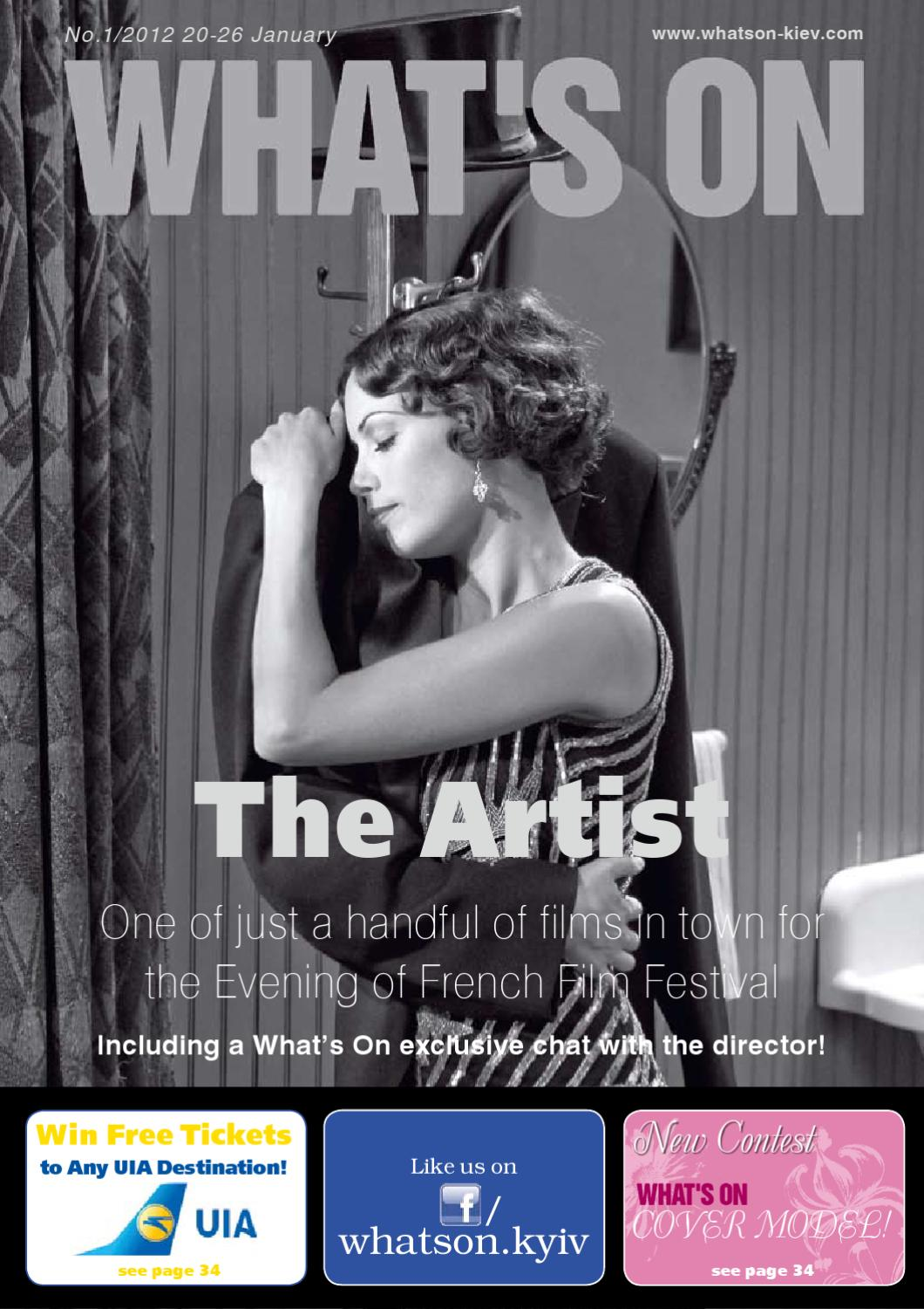 What S On Issue 1 2012 By Pan Publishing Issuu Images, Photos, Reviews