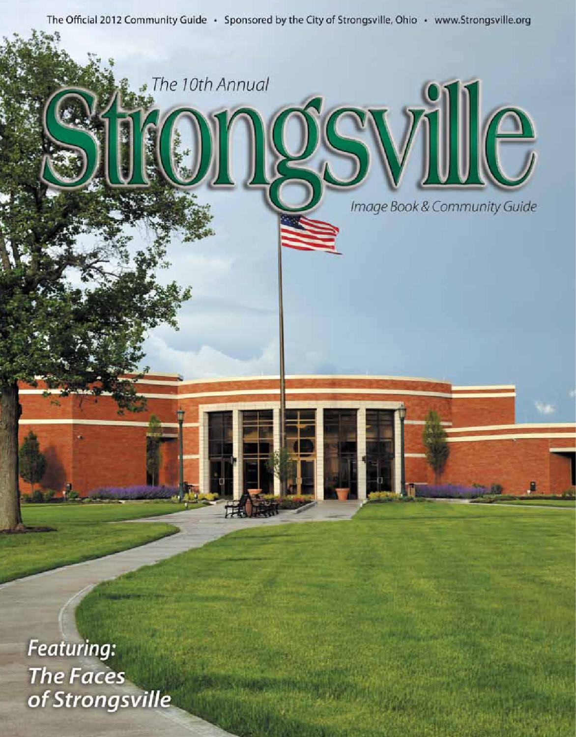 Strongsville Ohio Community Guide by Martin Medina - issuu