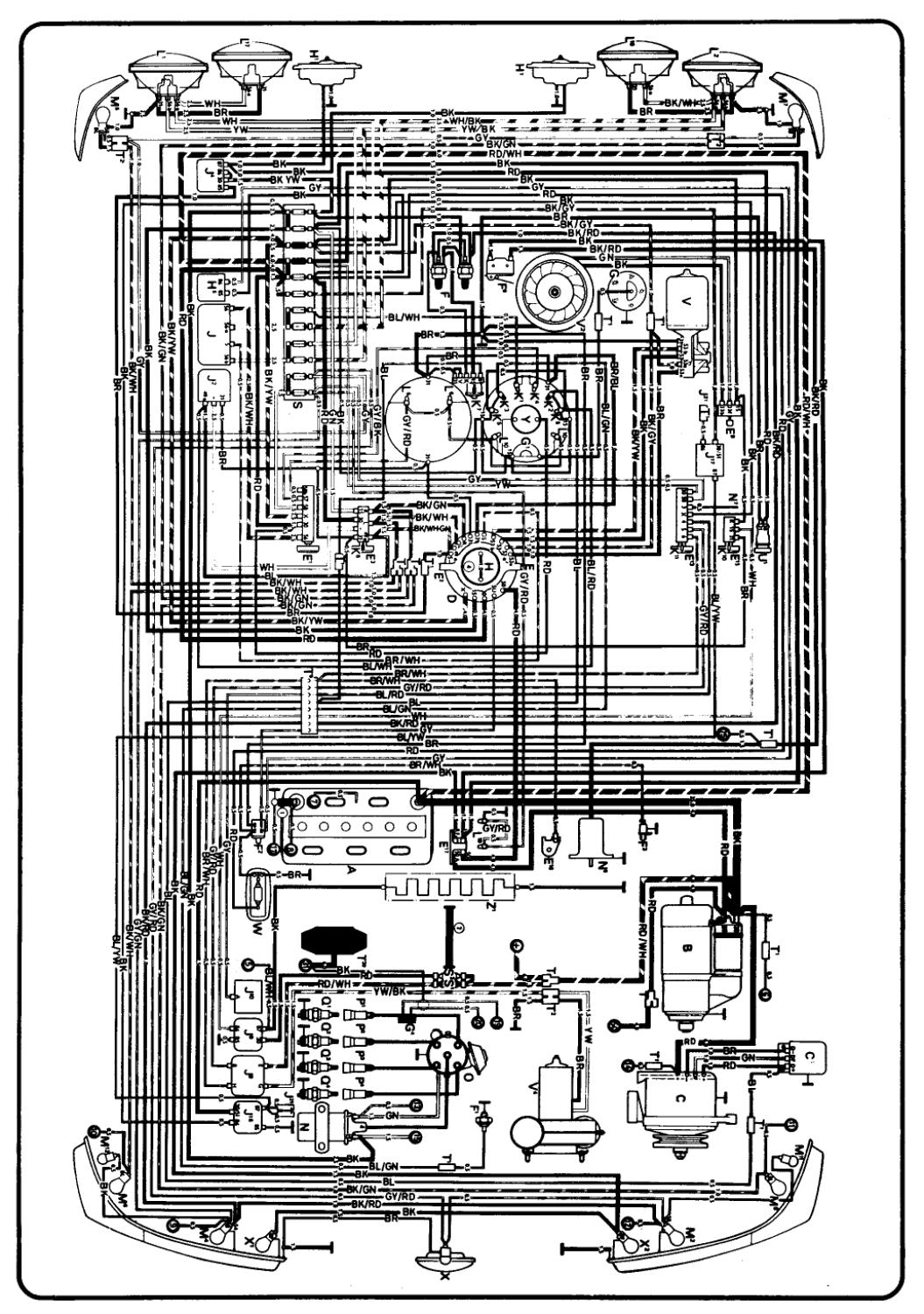 1959 411 Wiring Diagrams Please Wiring Diagram