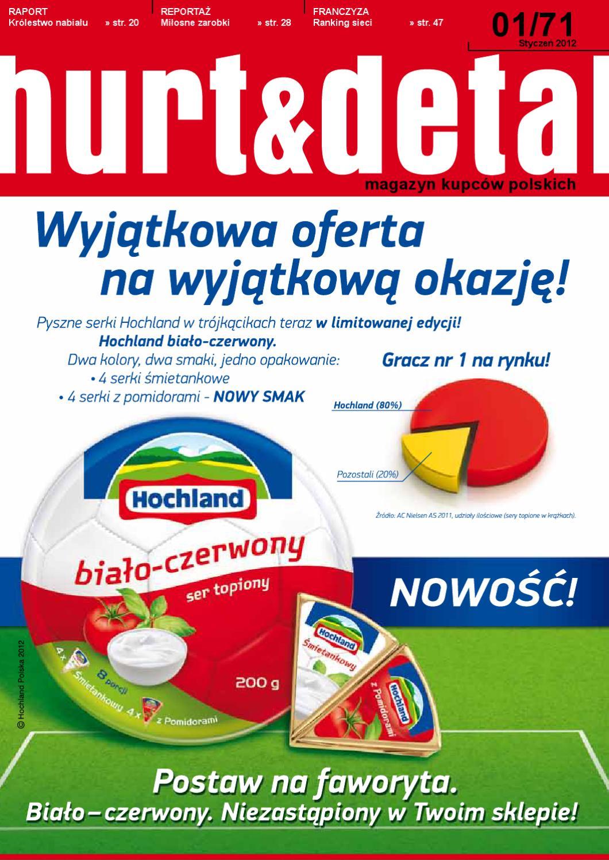 31f8d0d87c4f2b HURT & DETAL by Tomasz Panczyk - issuu