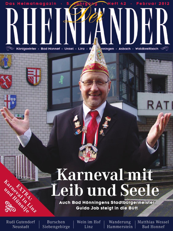 Rheinländer 42 Februar 2012 By Wolfgang Ruland Issuu