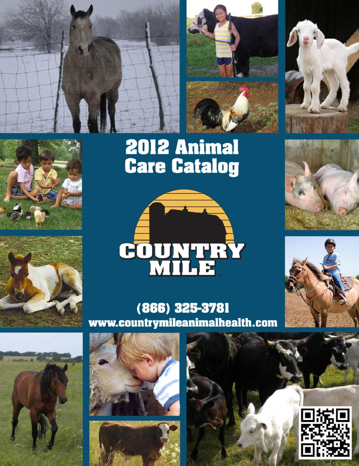 2012 Country Mile Animal Care Catalog By Forum Communications Aseptic Jel Plus Dispenser Printing Issuu
