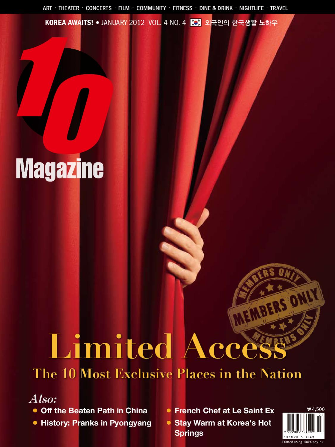 10 magazine january 2012 by 10 media issuu