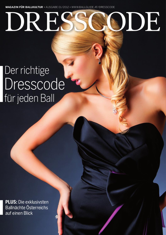 DRESSCODE • 01/2012 by ballguide GmbH - issuu