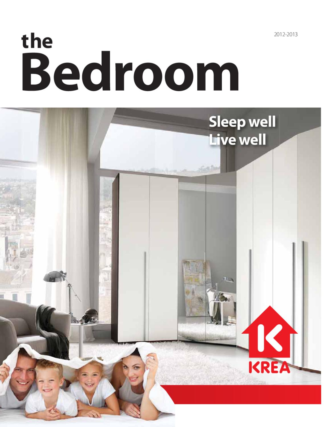 Krea Bedroom (2nd Edition) by Vivendo Group - issuu
