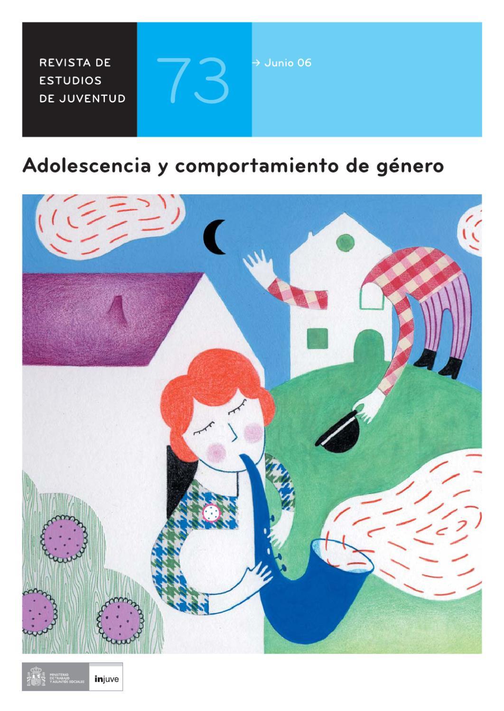 Revista de Estudios de Juventud. Nº 73. \