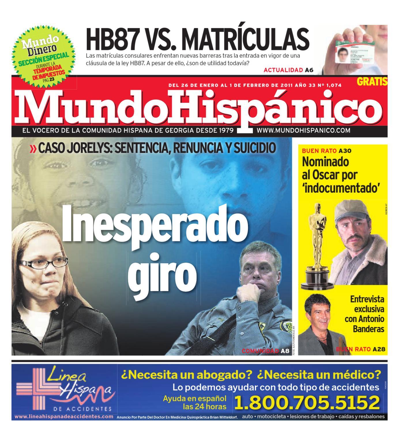 Mundo Hispanico 01-26-12 by MUNDO HISPANICO - issuu