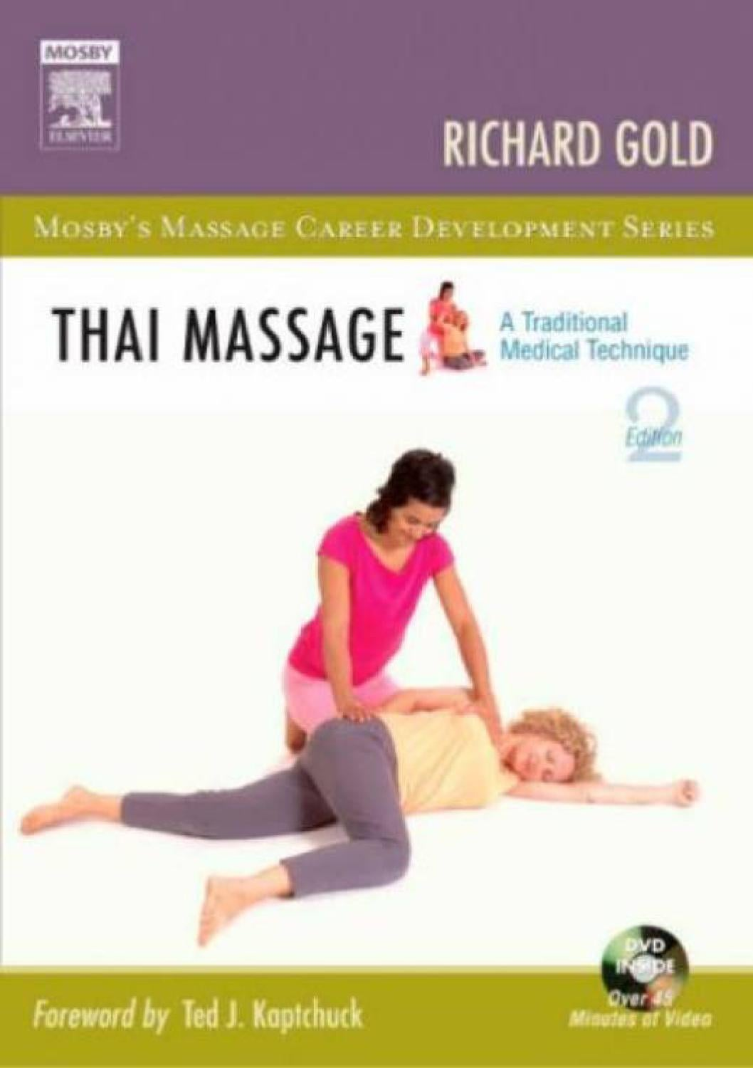 My acquaintance with Thai massage 85