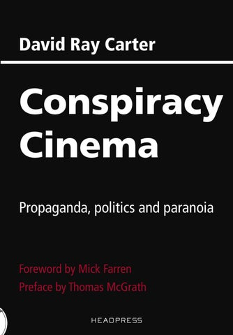 Conspiracy Cinema by Headpress - issuu