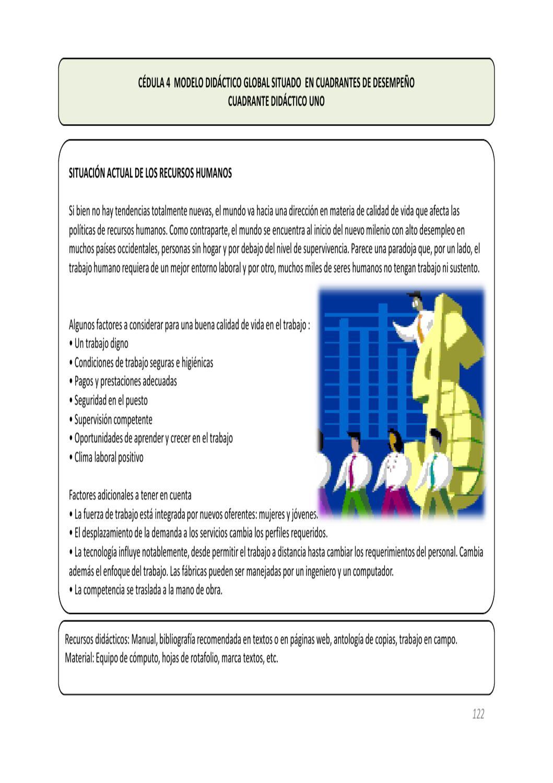 Técnico en Puericultura Modulo IV by Subdirección de Bachillerato ...
