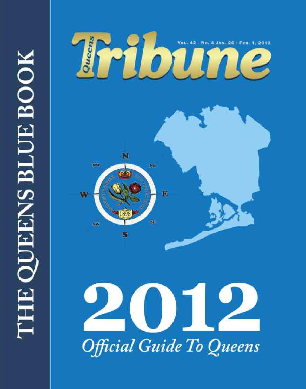 Queens Tribune Epaper by Michael Nussbaum - issuu