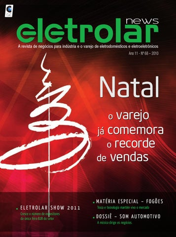 Revista Eletrolar News - Ed. 113 by Grupo Eletrolar - issuu 6ae4b714b90f1