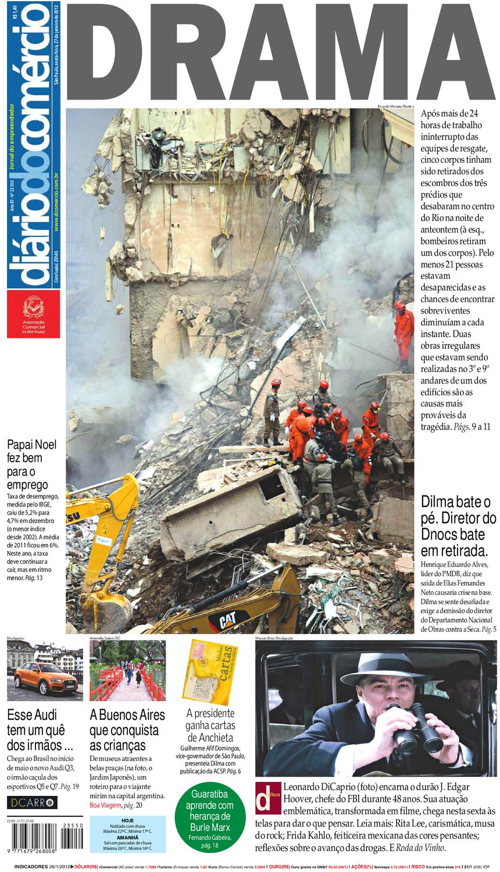 022ca8ef934dbf DC 27//01/2012 by Diário do Comércio - issuu