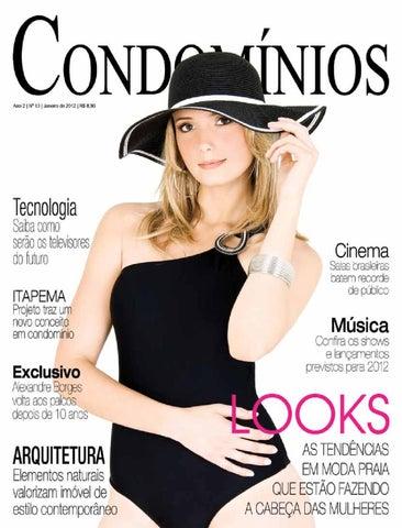 Revista Condominios ed 13 by Editora Condominios - issuu 295f9e38831