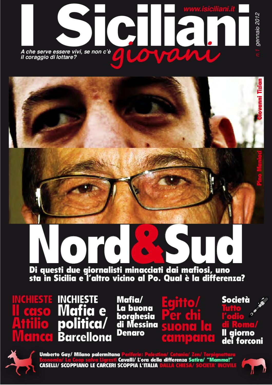 I Siciliani - gennaio 2012 by I Siciliani - issuu afa01bb29b2e