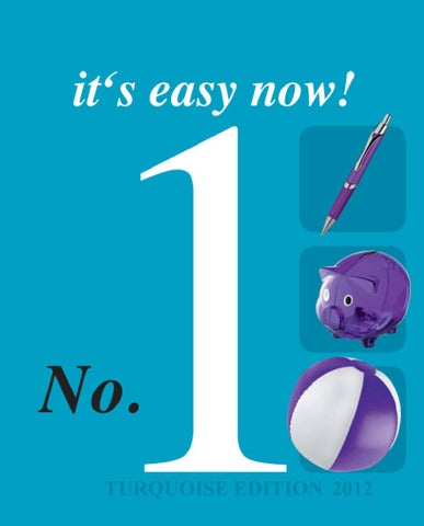 2e4f7f5ab7ff9 It s easy now catalogue by Easy Gifts - issuu