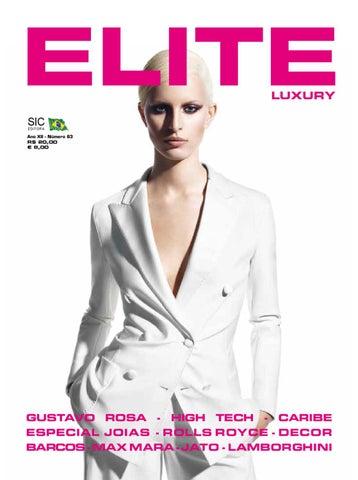 da1a7095880 Elite Magazine Ed. 63 by Elite Magazine - issuu