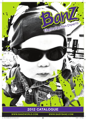 a97c15a8245e65 Baby Banz 2012 Katalog by levent önal - issuu