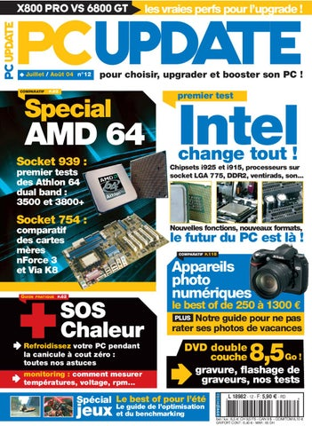 PC Update 12 By Hardware Mag