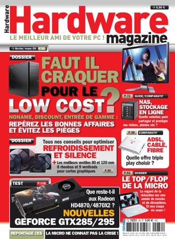 Hardware mag 39 by PC Update   Hardware Mag - issuu 9328070dc5ef
