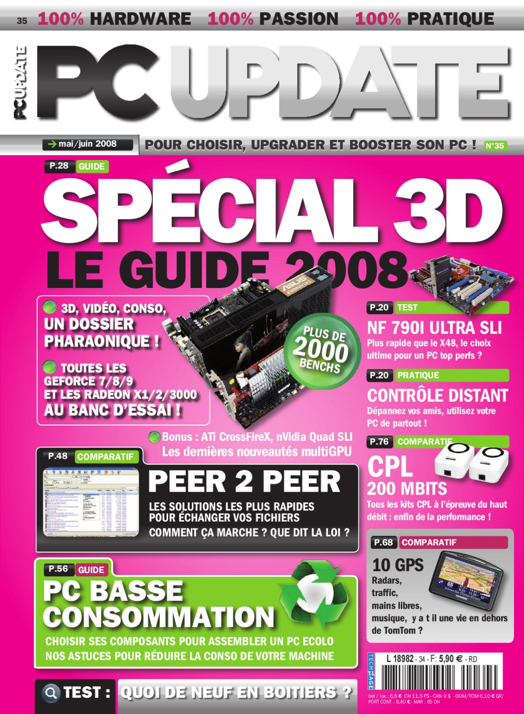 PC Update 35 by PC Update & Hardware Mag - issuu