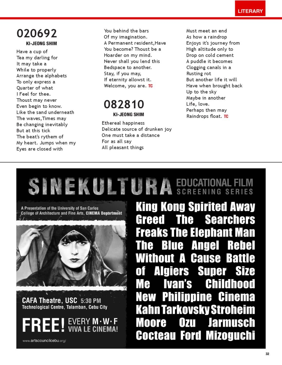 Today's CAROLINIAN - January 2012 Issue by Today's