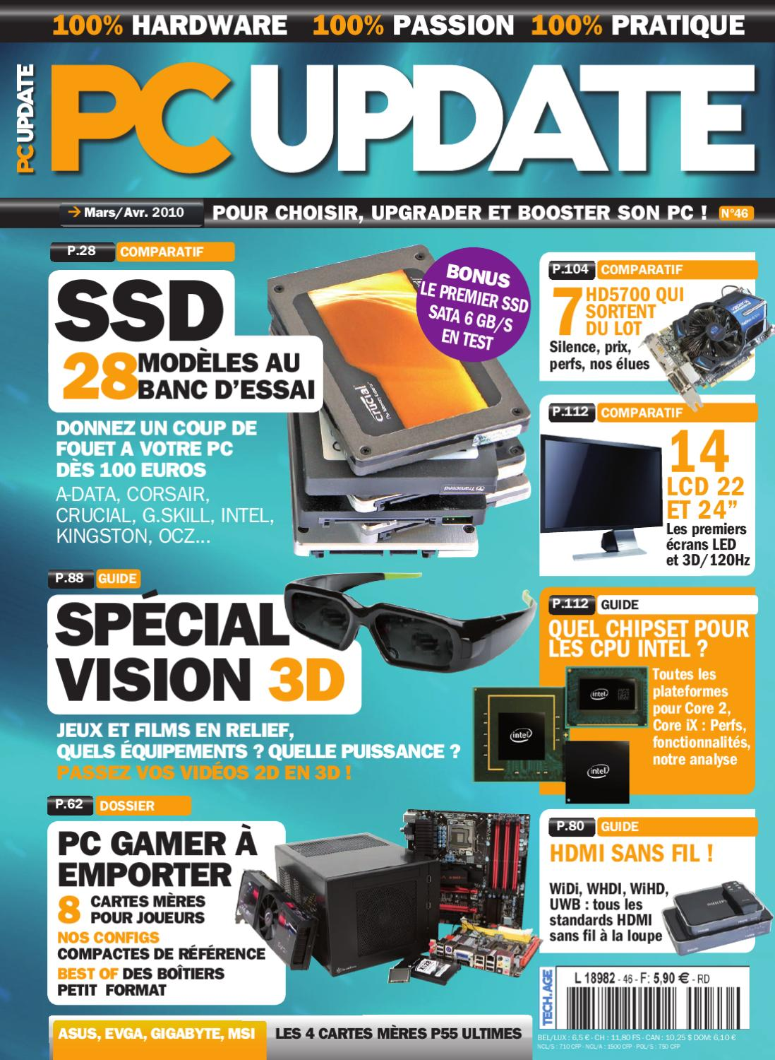 PC Update 46 by PC Update   Hardware Mag - issuu 849cf12fcaf7