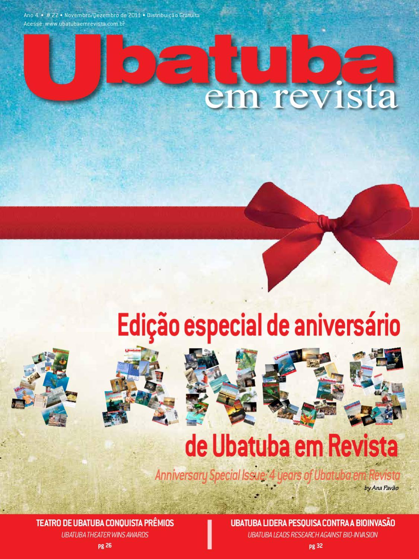 Ubatuba em revista 22 by ana pavao issuu fandeluxe Choice Image