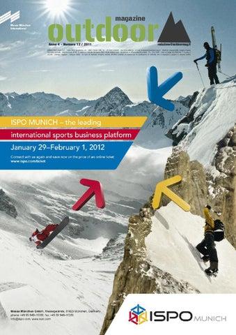 Outdoor Magazine by Sport Press - issuu f9cc95fe6b0