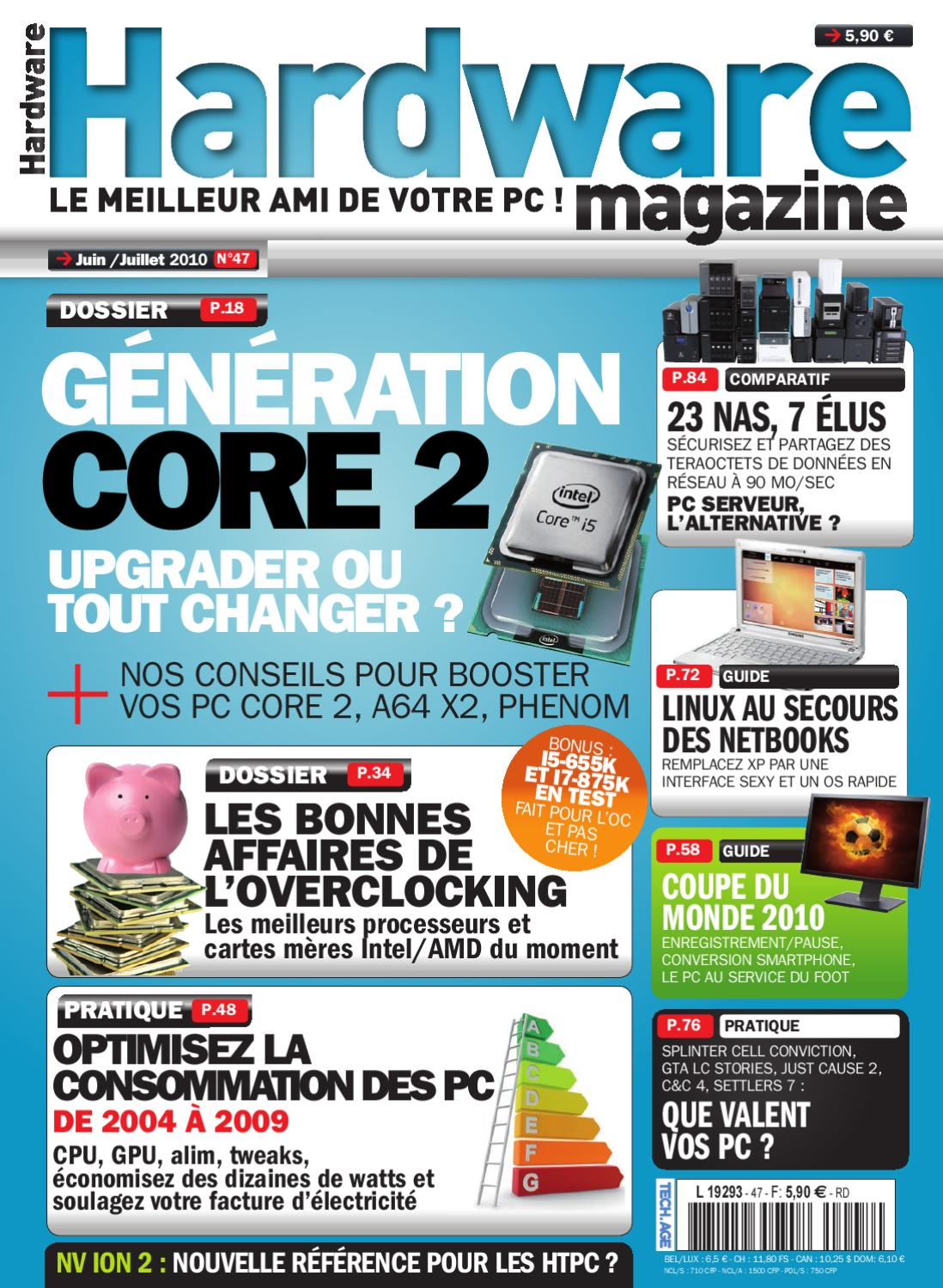 9423fd2a473ae Hardware mag 47 by PC Update   Hardware Mag - issuu